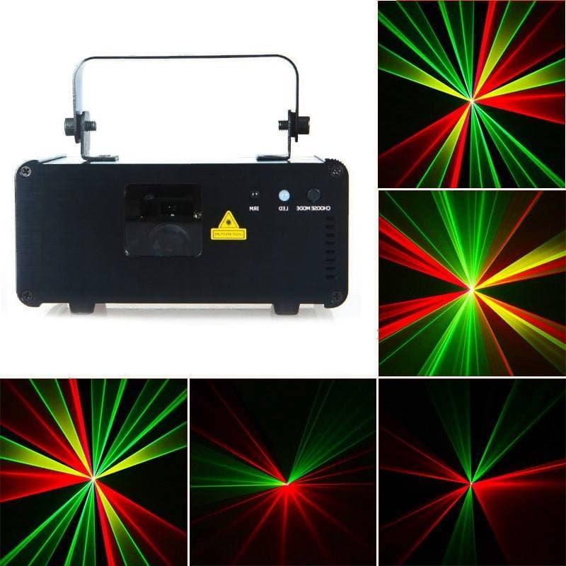 Мини портативный лазер для дома, кафе, клуба Астрахань
