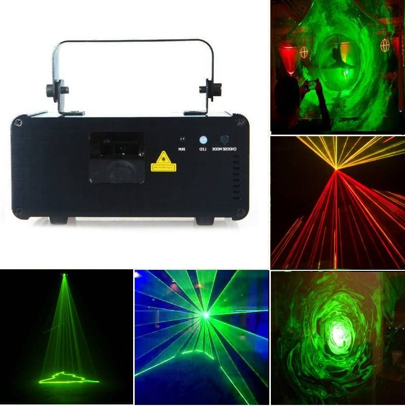 Лазер для дискотеки купить в Астрахане