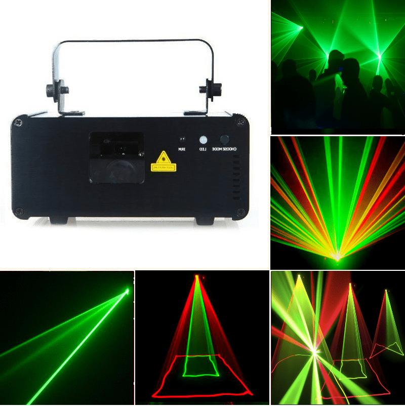 Лазер для дискотек Астрахань