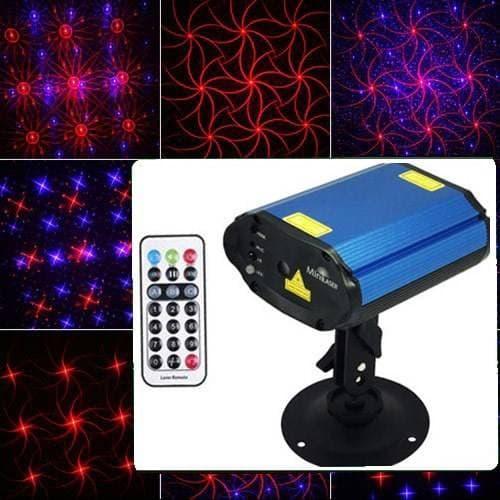 Лазерный проектор купить в Астрахане