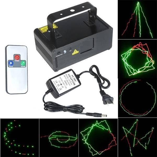 Лазерный проектор Астрахань