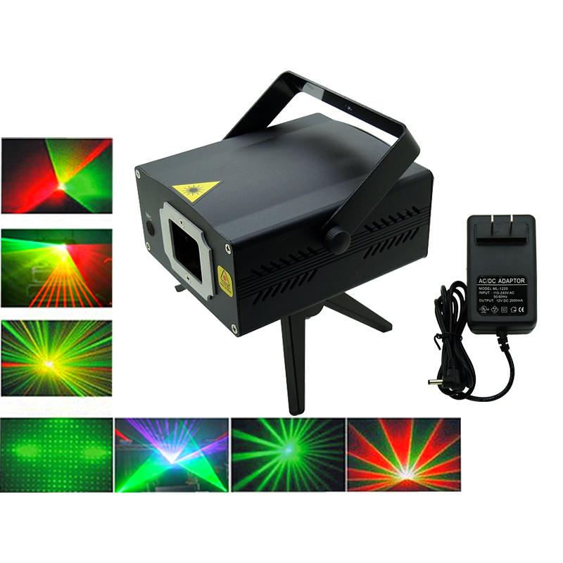 Анимационный лазерный проектор Астрахань