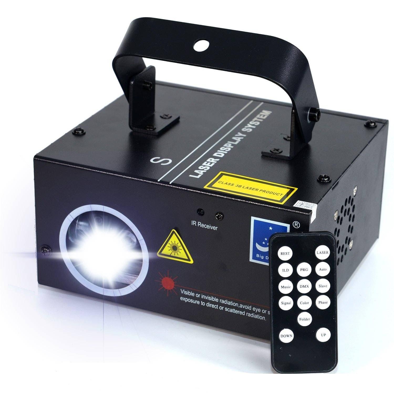 Программируемый лазерный проектор для рекламы, лазерного шоу и бизнеса Астрахань